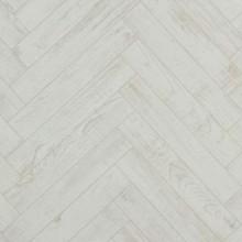 Ламинат BerryAlloc Классическая елка Шато Каштан Белый коллекция Chateau 62001194 плашка B