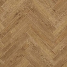 Ламинат BerryAlloc Классическая елка Шато Техас светло-коричневый коллекция Chateau 62001088 плашка A